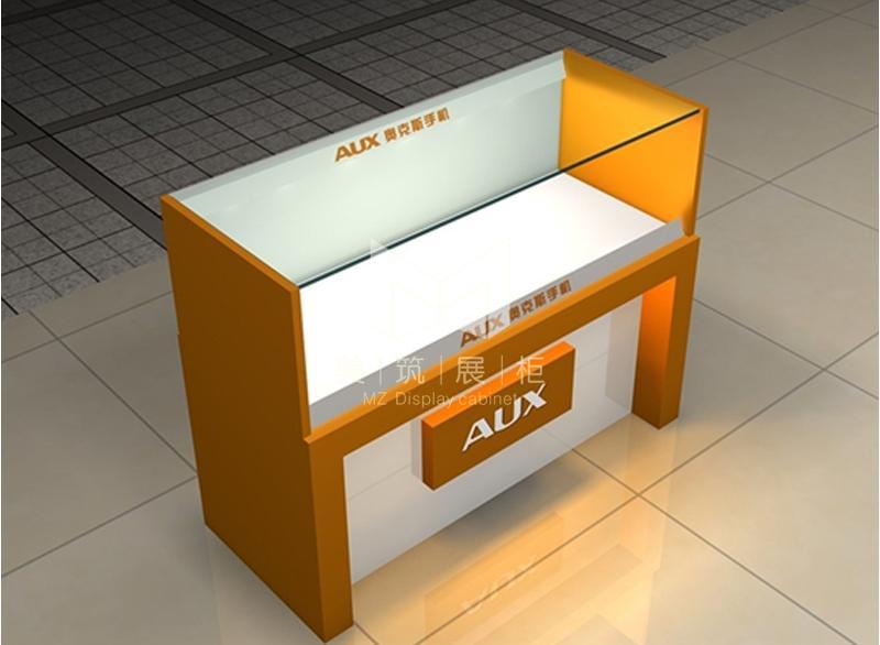 数码电子展柜
