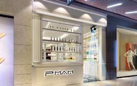 欧式化妆品店