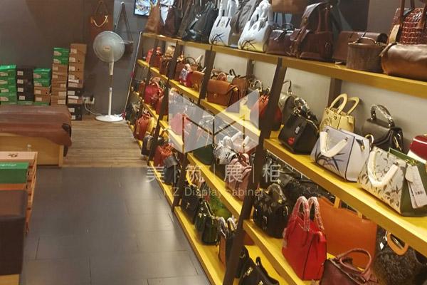 太平街鞋包柜